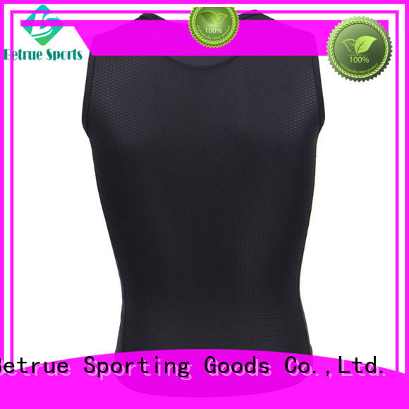 Betrue weight cycling base layers ladies for sport