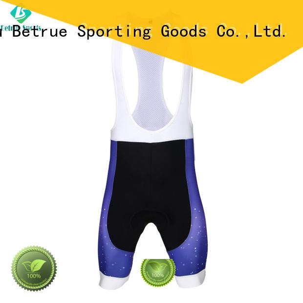 3d best cycling bib shorts padding for women Betrue