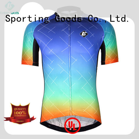 Betrue cycling mens road cycling jersey manufacturer for sport