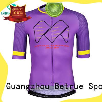 snowy mtb jersey wholesale for men Betrue