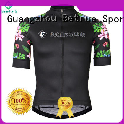 Betrue New cool mens cycling jerseys for business for bike