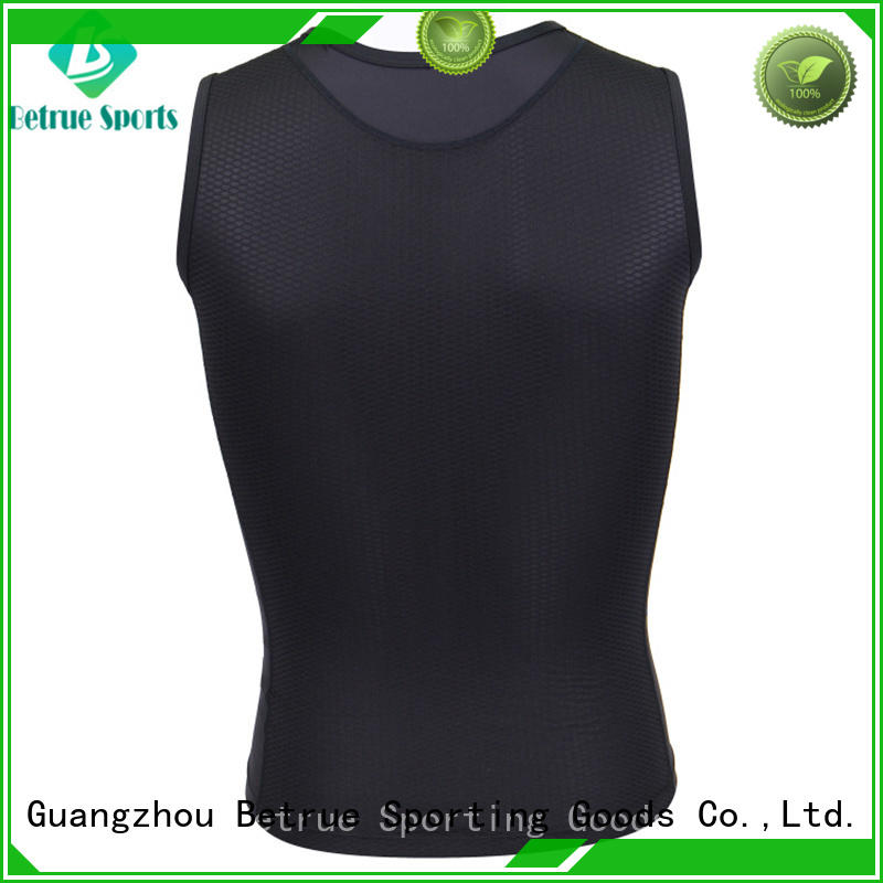 Betrue light mens cycling base layer Suppliers for women