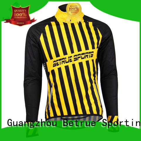 raincoat windproof cycling jackets jacket Betrue Brand