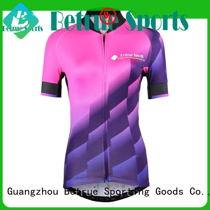 quality custom bike jerseys gradient series for women