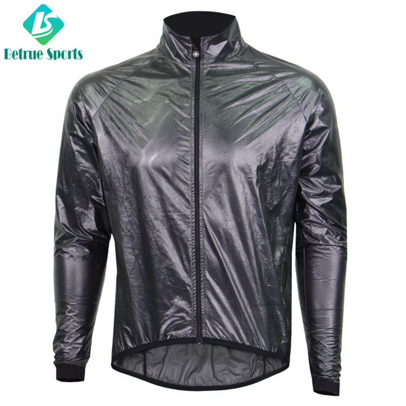 Betrue fleece cycling jackets manufacturer for sport-1