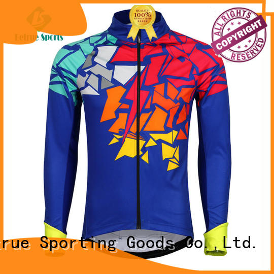 New cycling jackets fleece for business for sport