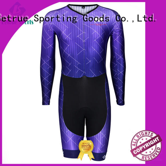 quality cyclocross skinsuit wholesale for bike Betrue