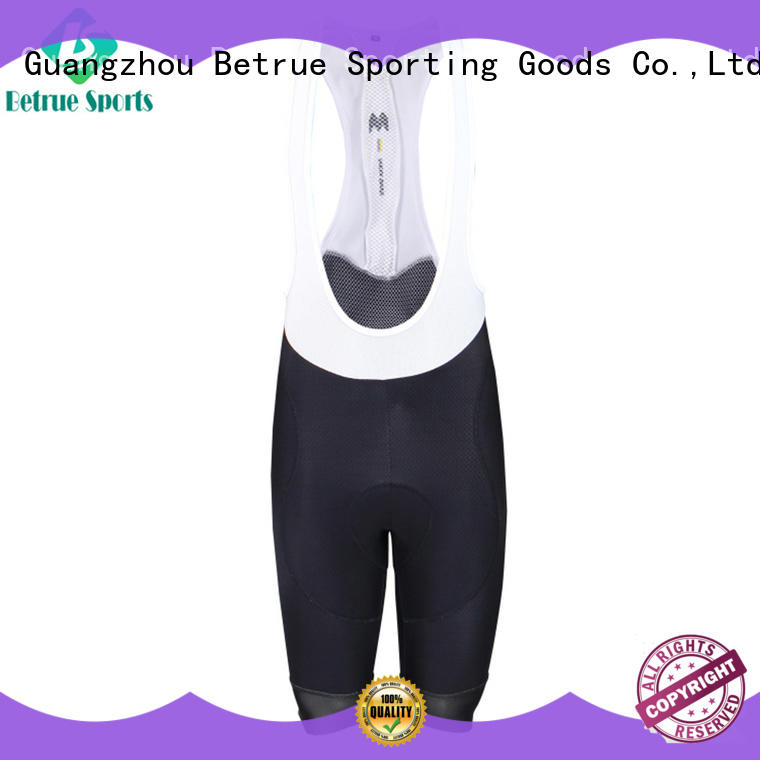 cycling mens cycling bib shorts padding supplier for bike