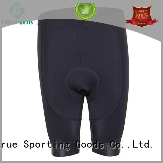 Betrue men cycling pants customized for bike