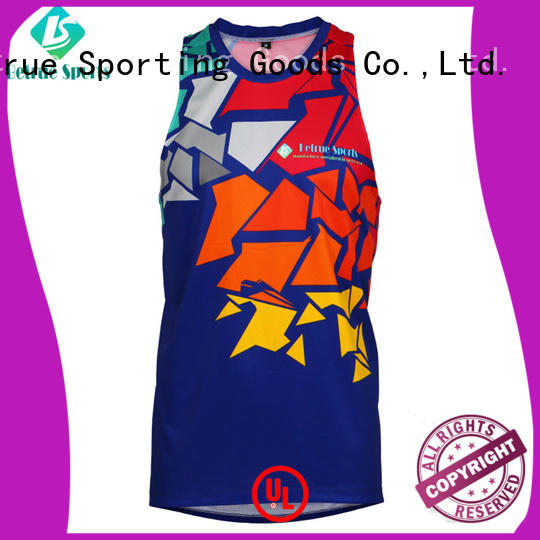 Betrue light running wear wholesale for men