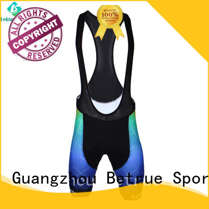 Betrue High-quality cycling bib tights factory for men