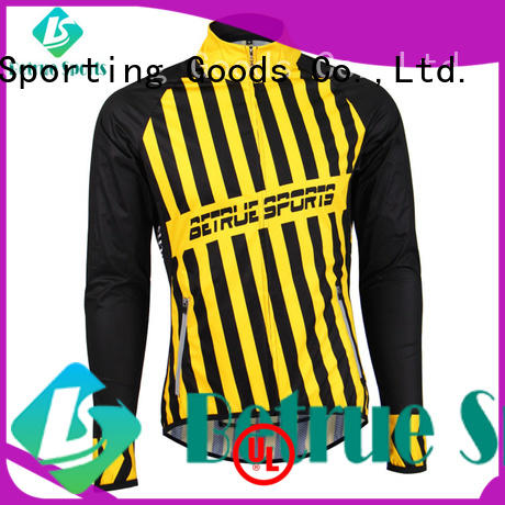 Betrue end mens cycling jacket series for sport