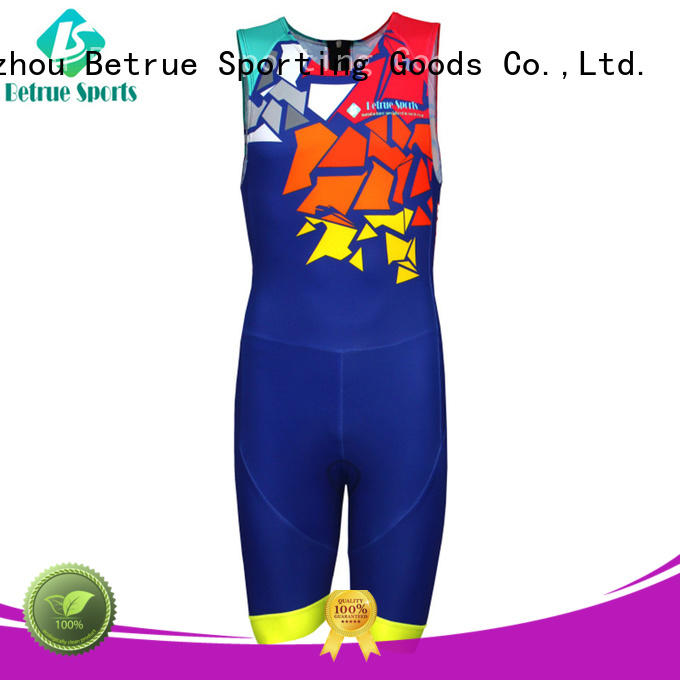 Top triathlon suit mens quality Supply for men