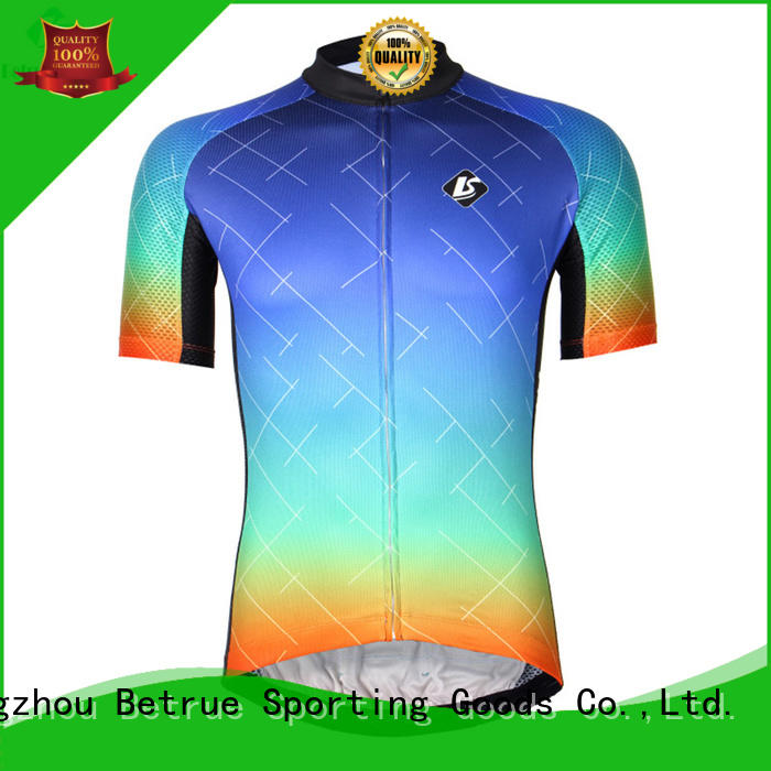Betrue weight mtb jersey series for women
