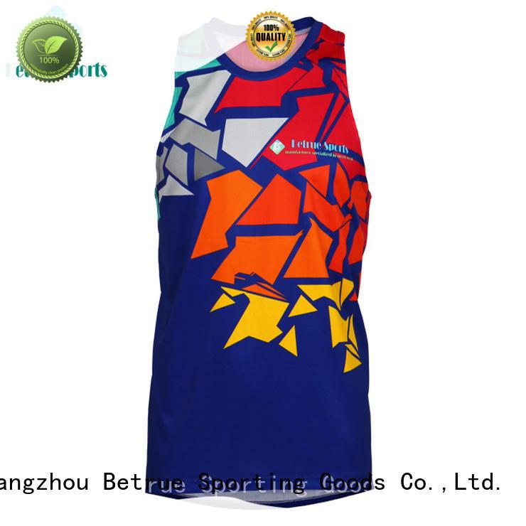 Betrue mesh best running clothes Suppliers for women