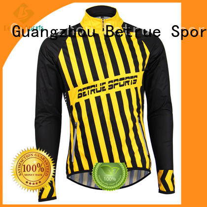 Betrue end biker jacket men manufacturer for sport