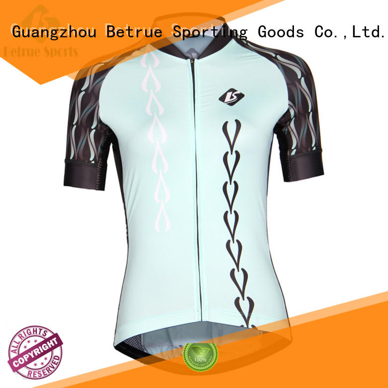 corrugated mountain bike jerseys fashion customized for men