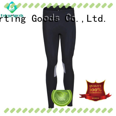 Betrue compression padded cycling pants supplier for sport