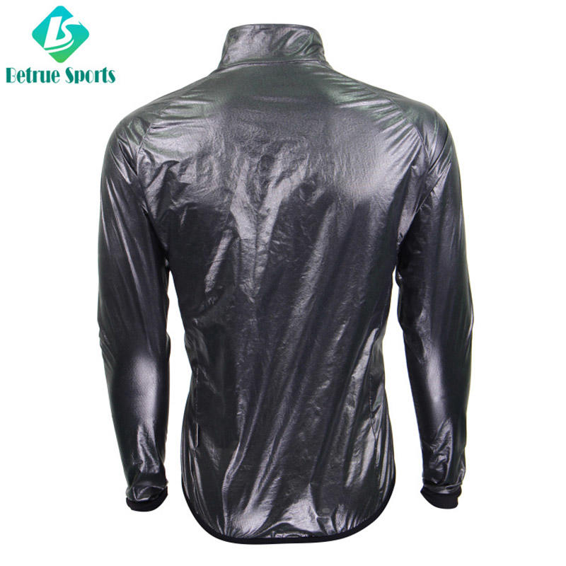 Betrue fleece cycling jackets manufacturer for sport-3