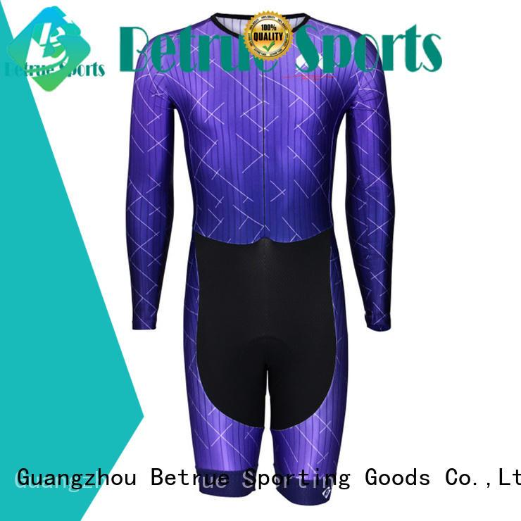 Betrue race cycling skinsuit cheap cycling for women
