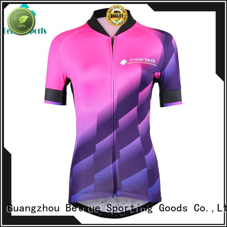 fashion mountain bike jerseys light for men Betrue