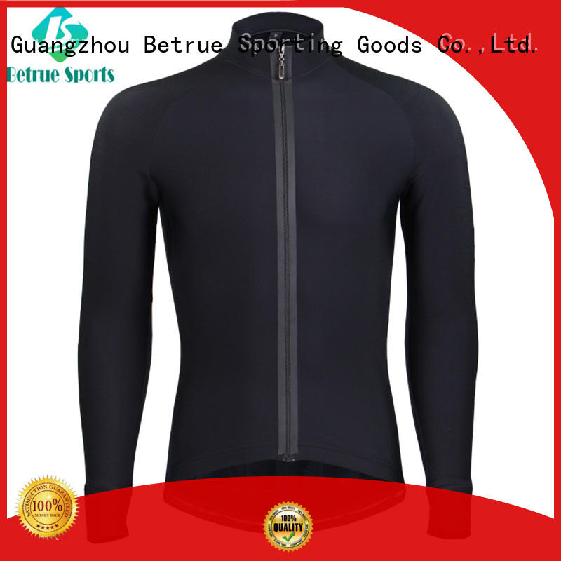 Betrue New funny cycling jerseys manufacturers for bike