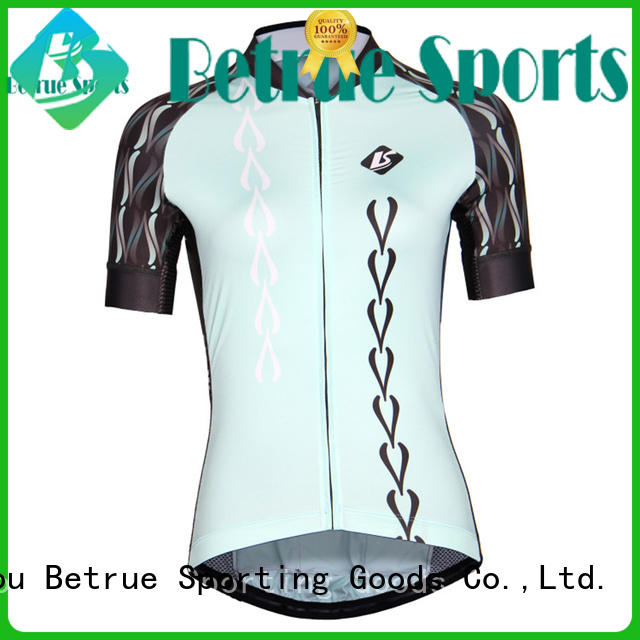 womens cycling jersey sale light bq7001 Betrue Brand