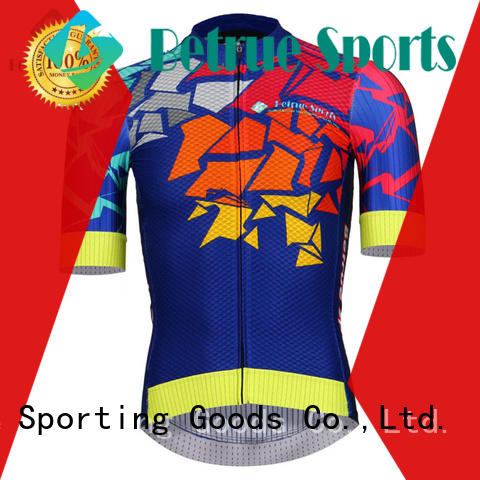 Top mens cycling jersey long company for bike