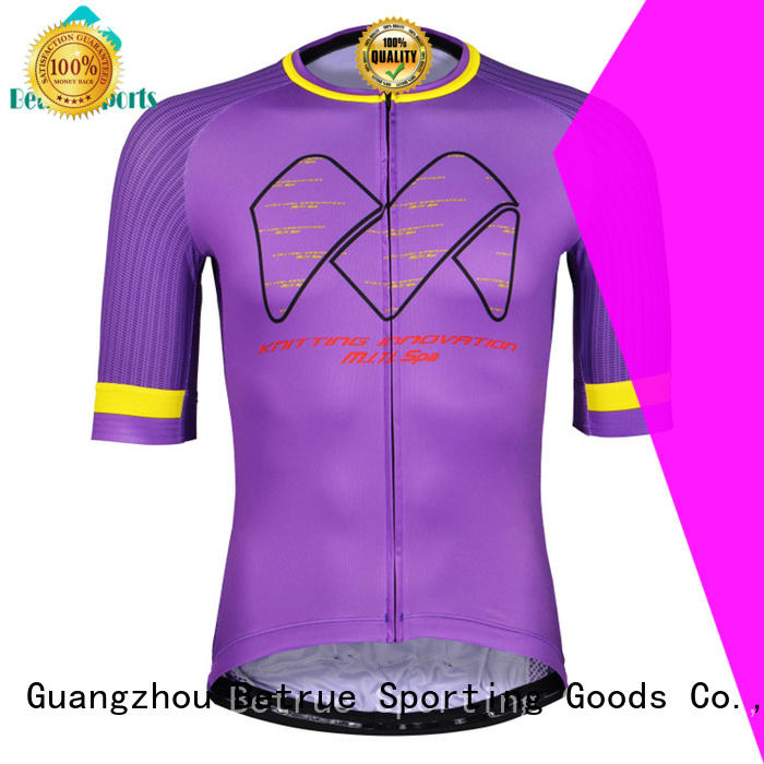 betrue funny cycling jerseys manufacturer for sport Betrue
