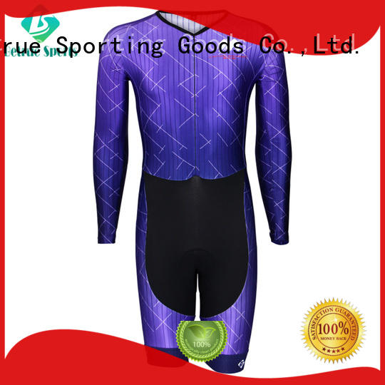 Latest cycling skinsuit cheap top factory for bike