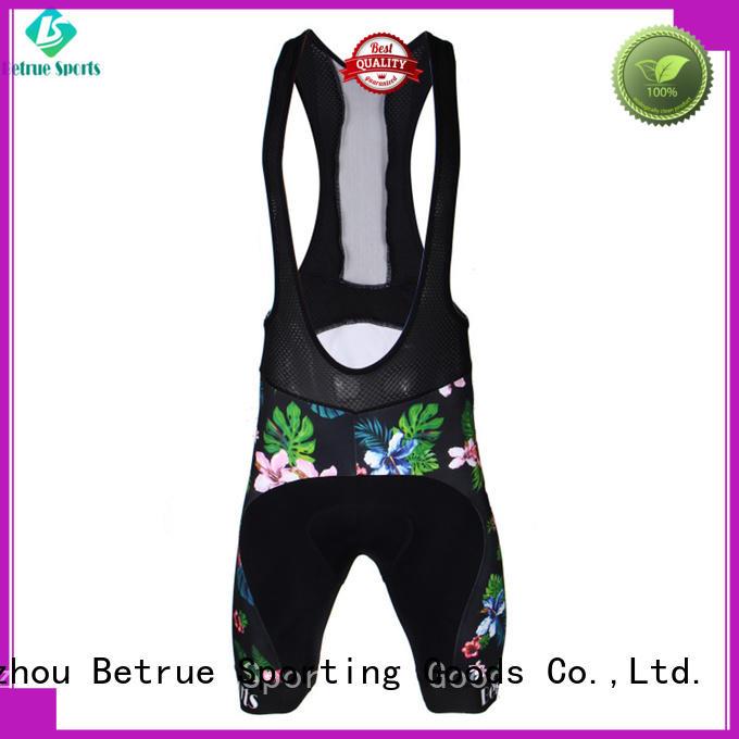 Betrue online mens cycling bib shorts fibre for women