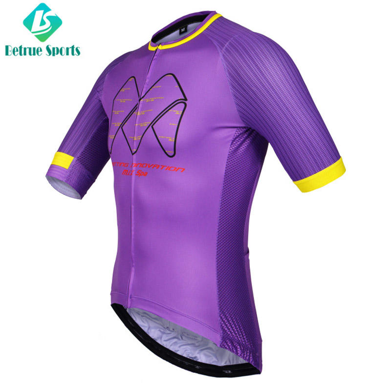 Top mens road bike jerseys jersey manufacturers for women-2