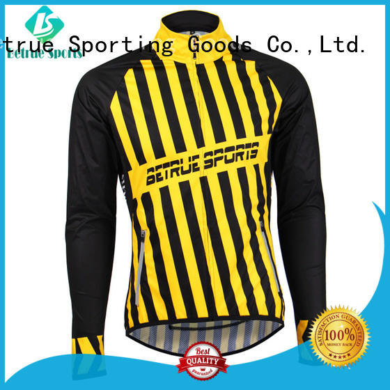 top mens waterproof cycling jacket men for sport Betrue