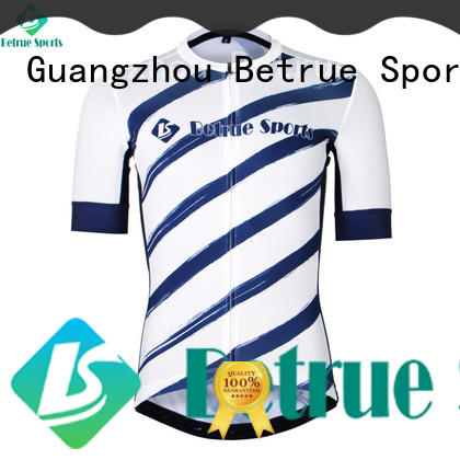 Betrue night cycling mens jerseys wholesale for women