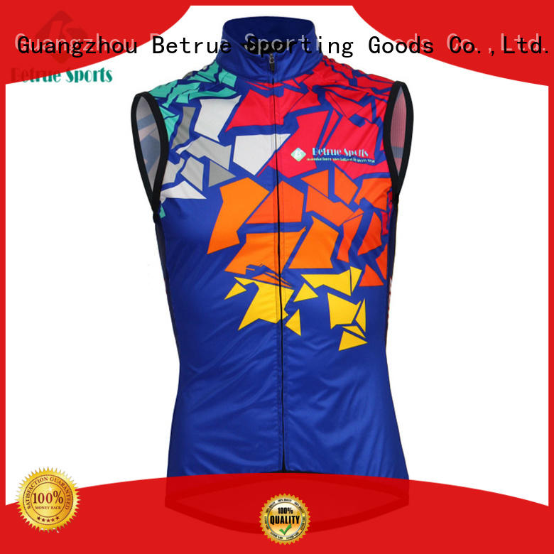 Betrue New cycling vest Supply for bike