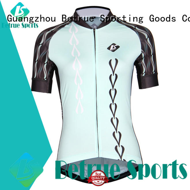 female cycling jerseys gradient for sport Betrue
