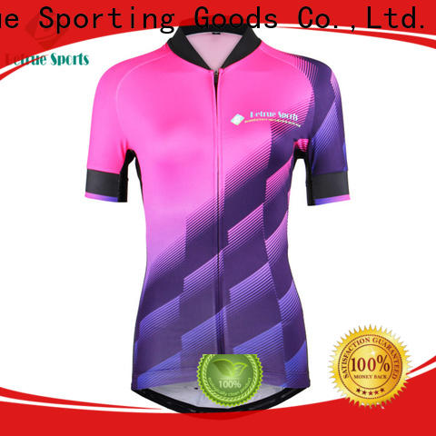 Betrue High-quality custom cycling jersey company for women