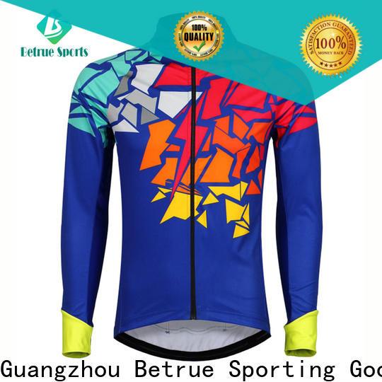 Betrue Latest biker jacket men for business for sport