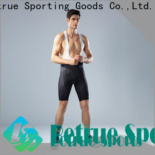 Betrue bicycle best bib shorts company for men