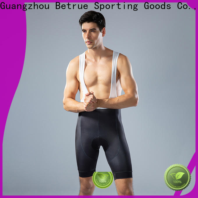 New bike bib shorts ride company for men