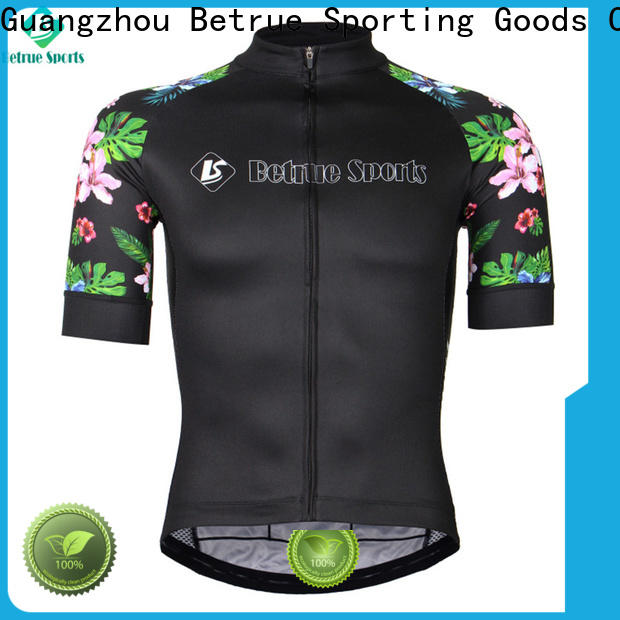 Best mens road cycling jersey men Supply for sport