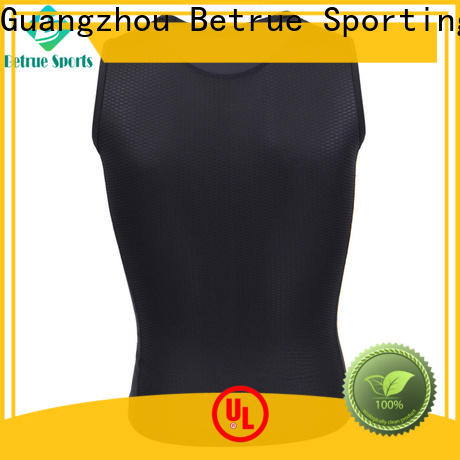 Betrue men cycling base layers Suppliers for bike