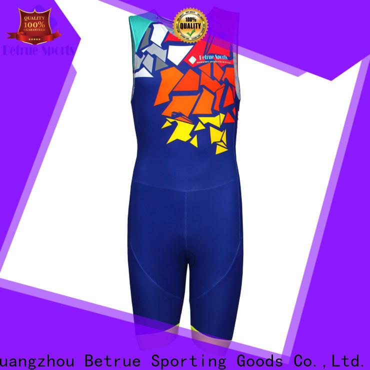 New skinsuit triathlon suits company for sport