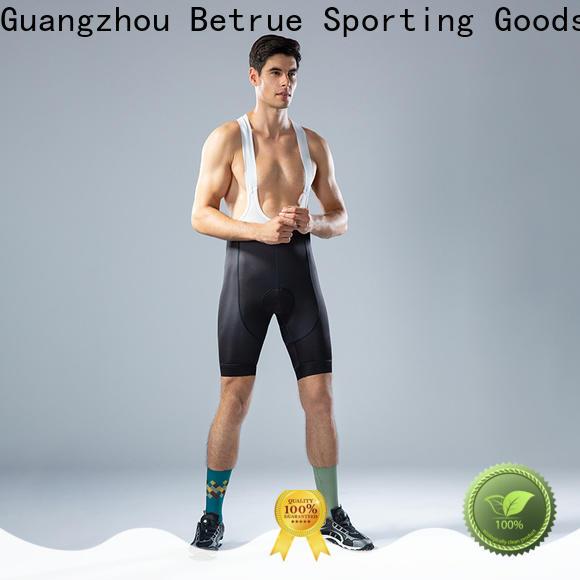 Betrue Best mens cycling bib shorts factory for men