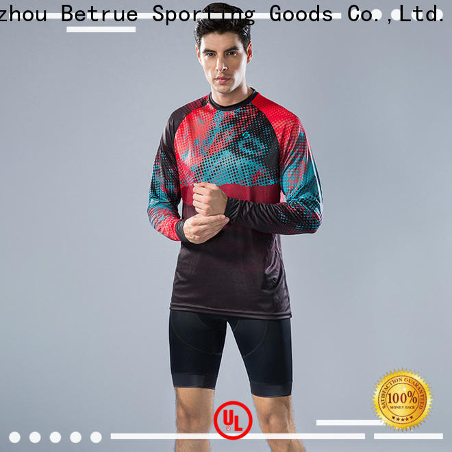 Custom biking outfits Suppliers for bike