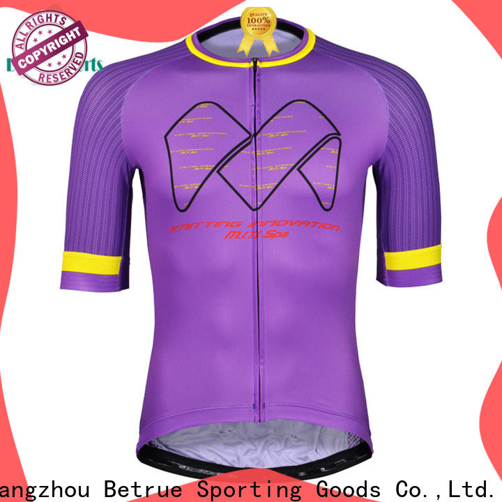 High-quality mens road bike jerseys bike Suppliers for men