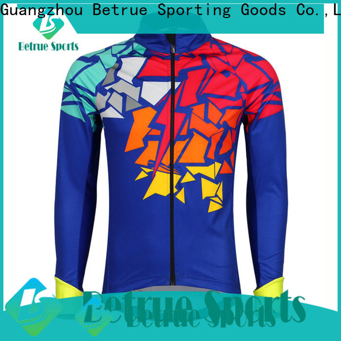 Latest cycling jackets sleeve manufacturers for bike