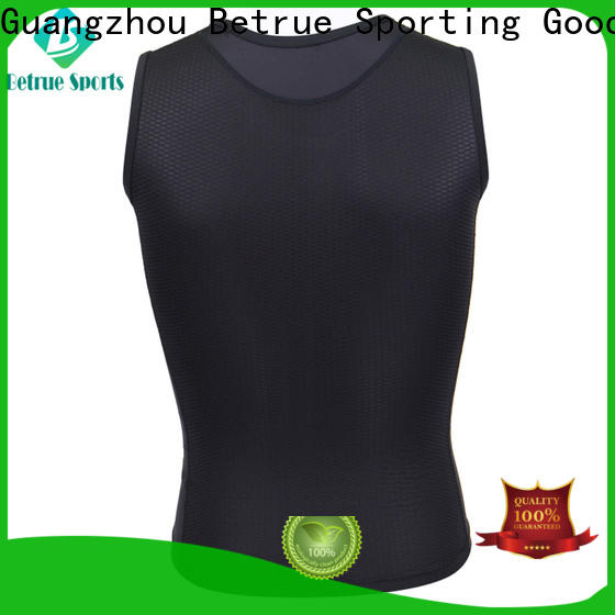 Betrue cycling mens cycling base layer manufacturers for bike
