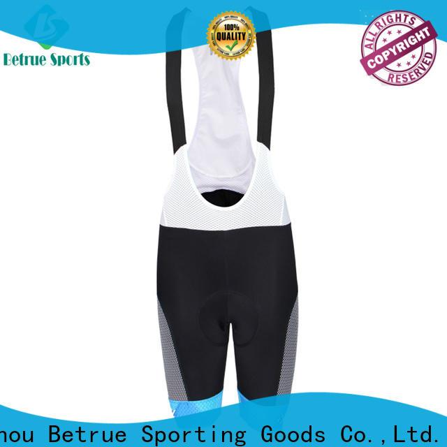 Betrue cyclist cycling bib shorts Suppliers for sport