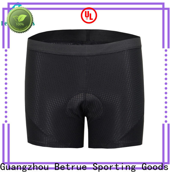 Latest bike underwear online for business for sport